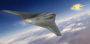 マイクロウェーブ兵器,高出力マイクロ波,HPM,ミサイル,ライトスピードウェポン,レーザー兵器,乗り物,新兵器,航空機,戦闘機,空戦,