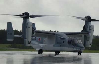 オスプレイ,V22,MV22,垂直離着陸機,陸上自衛隊,飛行機,航空機,パイロット,乗り物,
