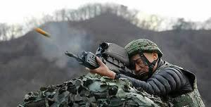陸上自衛隊,新型小銃,89式小銃,新型拳銃,韓国,名品武器,K11,HOWA556,豊和工業,SFP9,HECKLER&KOCH,小銃,機関銃,戦車,陸戦,白兵戦