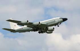 RC135,北朝鮮,大陸間弾道ミサイル,ICBM,米軍,戦争,朝鮮半島,乗り物,キムジョンウン,北朝鮮指導部,斬首作戦,特殊部隊,