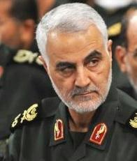 イラク,バグダッド国際空港,革命防衛隊,ソレイマニ司令官,空爆,カセムソレイマニ少将,米軍,イラン,ハメネイ師,コッズ部隊,