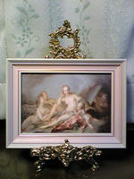 ルイ15世様式のイーゼル