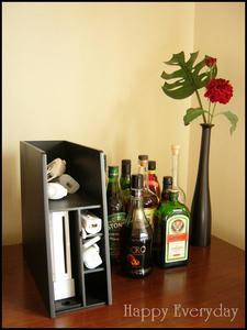 お酒&ゲーム機