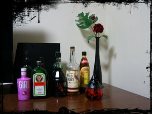 ハロウィン飾り