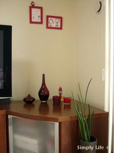 変形TVボード