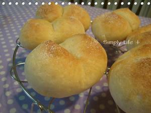 leanなパン
