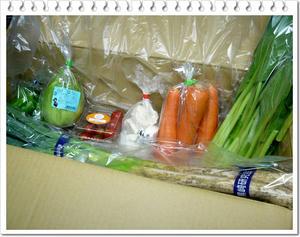 野菜嫌い克服!