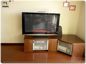 旧TVボード