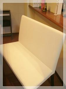 ダイニングの椅子