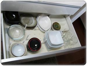 食器棚 白 パモウナ