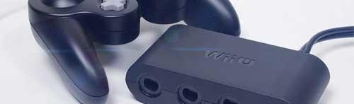 GCコントローラーでWiiUがプレイ可能! 専用アダプターを米任天堂が発表!