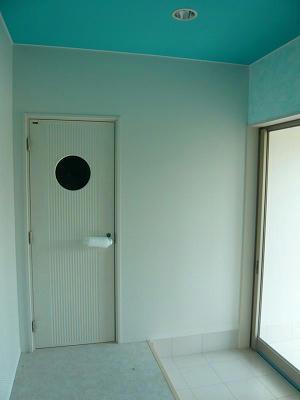 異次元空間への扉