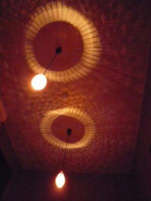 商談室天井