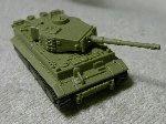 タイガーI初期生産型