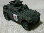 陸上自衛隊軽装甲機動車