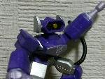 ロボットヒーローズしかないよ!無駄にカワイイよ!