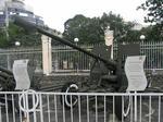 57mm anti-aircraft gun