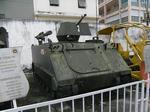 M.113 Armoured car