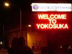 Welcome to Yokosuka