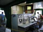 航空管制室