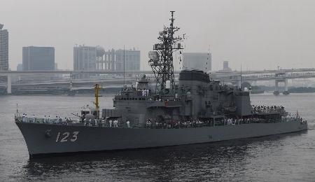 DD123 shirayuki