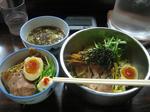 AFURIつけ麺