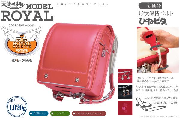 モデルロイヤル HANA45/CP