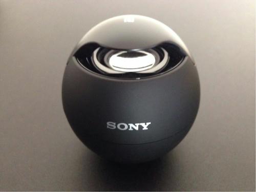 SONY ワイヤレススピーカーシステム SRS-BTV5