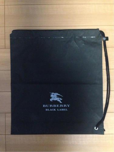 バーバリー・ブラックレーベル(BURBERRY BLACK LABEL)