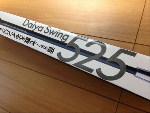 ダイヤ(DAIYA) スイング525 TR-525