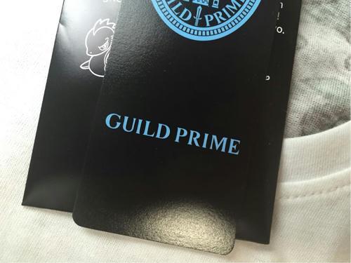 GUILD PRIME
