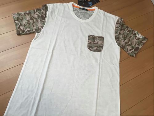 モンストTシャツ