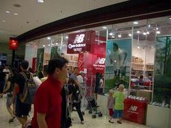 香港アウトレット営業時間