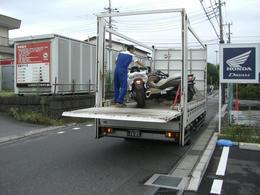 DN01納車
