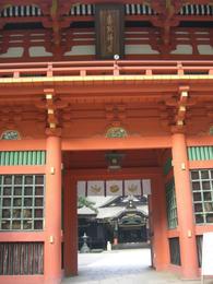 香取神宮3