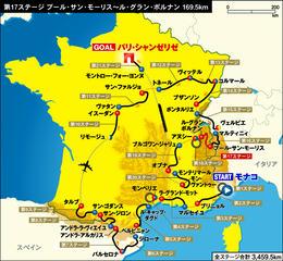 地図2009