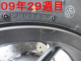 タイヤ製造時期
