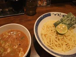 つじ田つけ麺