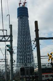 タワー0104アップ