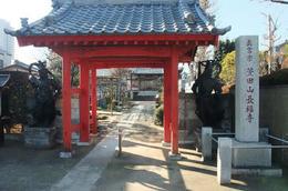 長福寺(萱田)11
