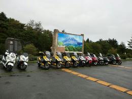 富士山集合
