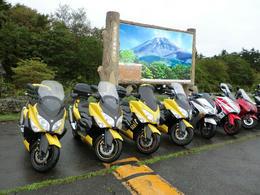 富士山集合2