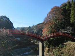 養老渓谷橋1