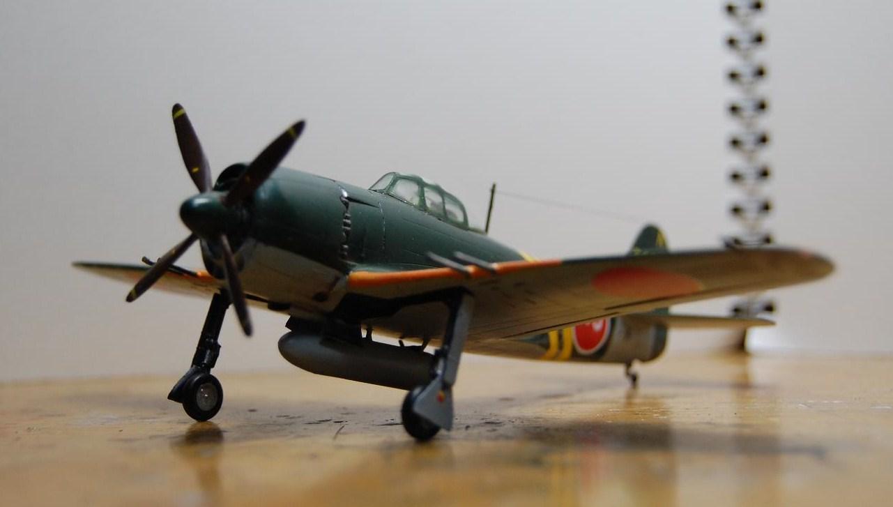 川西航空機 - Kawanishi Aircraft Company