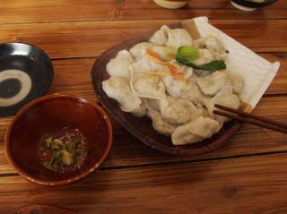 郷村餃子5