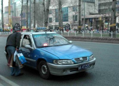 タクシー1