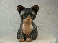 猫形貯金箱 #2