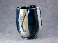 318-319号 ルーシー・リー「鉢」に憧れた鉢