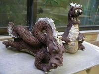 龍、作り始めてみました。>その3