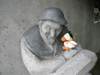 憧れの熊谷守一美術館へいきました!